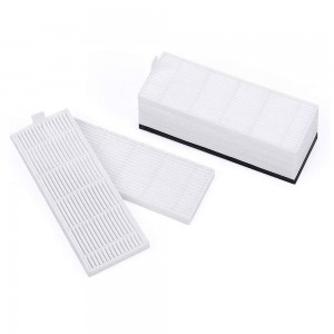 Replacement ILIFE PX-F030 Replacement Filters for A7