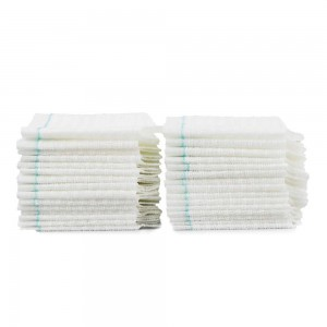 Replacement Roborock Disposable Mop Cloth for S6, S6 Pure, E4, S4, S5 Max, S5, E35 and E2 Robot Vacuum Cleaner